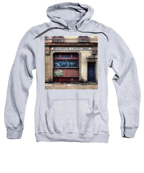 Rusty Rittenhouse Sweatshirt