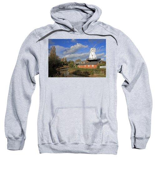 Rye Windmill Sweatshirt