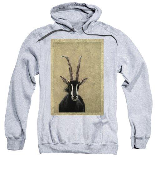 Sable Sweatshirt