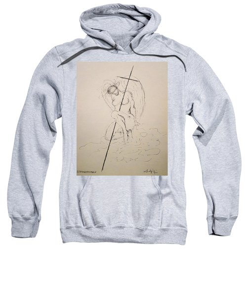Sacred Sweatshirt