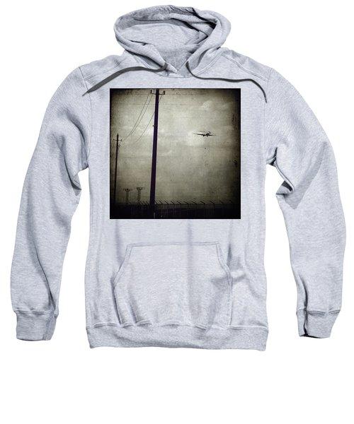 Sad Goodbyes Sweatshirt