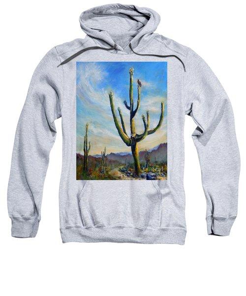 Saguaro Cacti Sweatshirt