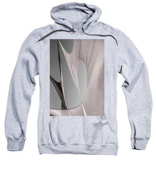 Sailcloth Abstract Number 2 Sweatshirt