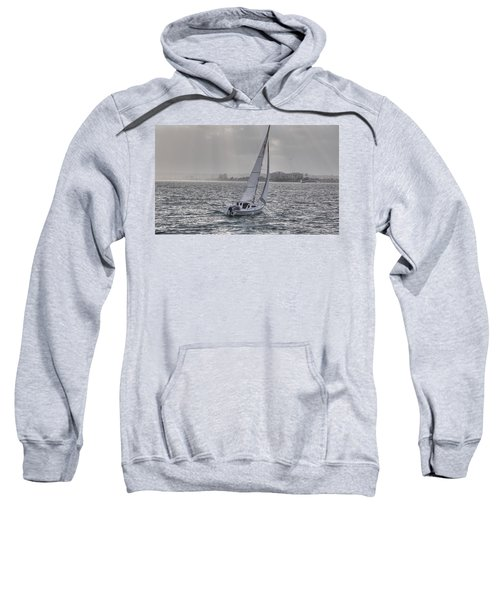 Sailing Bliss  Sweatshirt