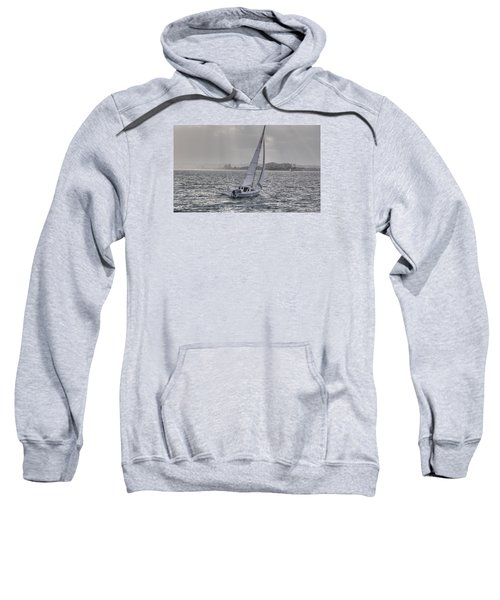 Sailing Bliss  Sweatshirt