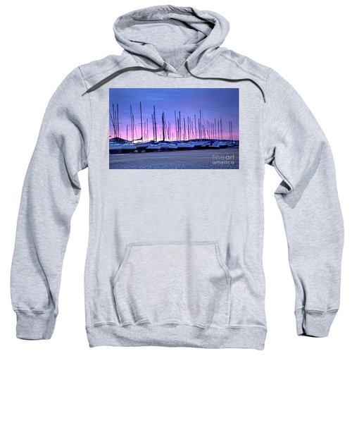 Sailors Porcupine Sweatshirt