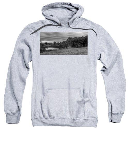 Salomon Farm In The Fall Sweatshirt