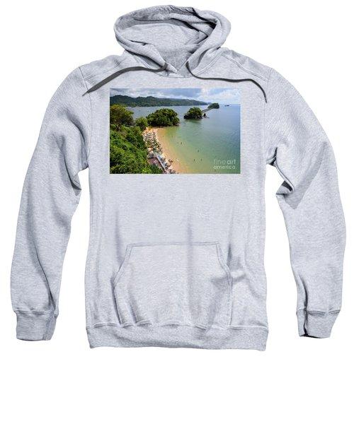 Samana In Dominican Republic Sweatshirt