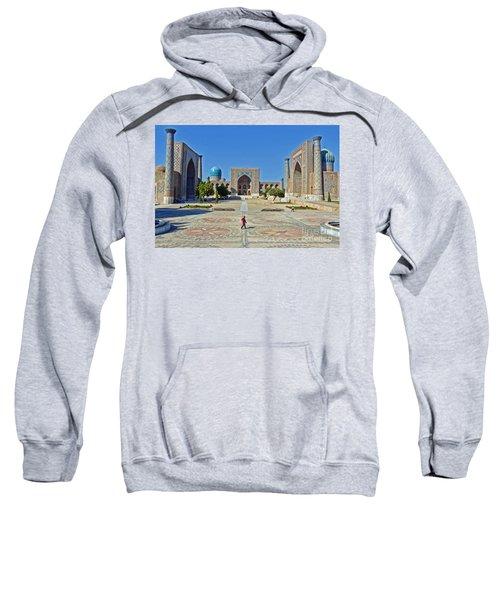 Samarkand Sweatshirt