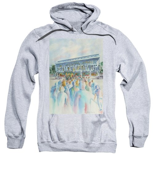 San Diego Ideal Org Sweatshirt