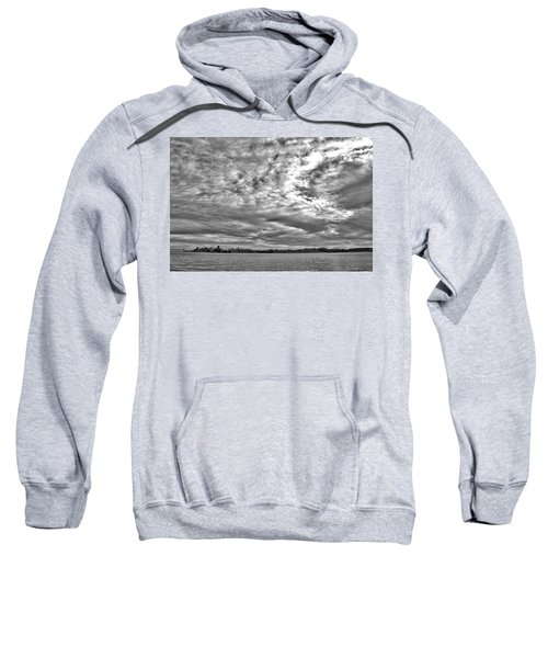 San Francisco Clouds Sweatshirt