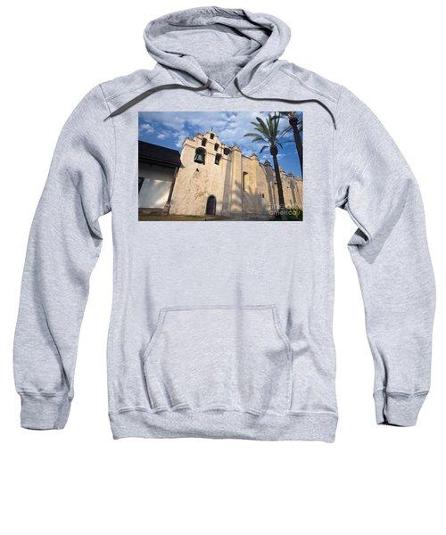 San Gabriel Mission Sweatshirt