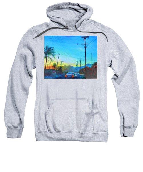 San Gabriel Rush Sweatshirt