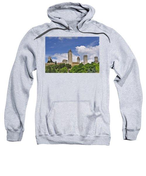 San Gimignano Sweatshirt