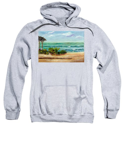 San Onofre Beach Sweatshirt