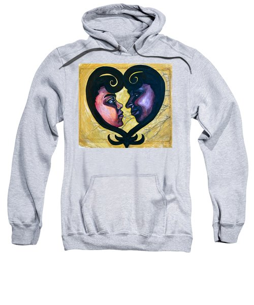 Sankofa Love Sweatshirt