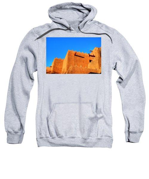 Santa Fe Adobe Sweatshirt