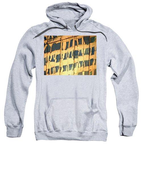 Santiago Reflection II Sweatshirt