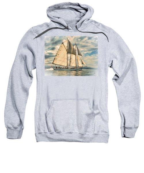 Schooner 101a Sweatshirt