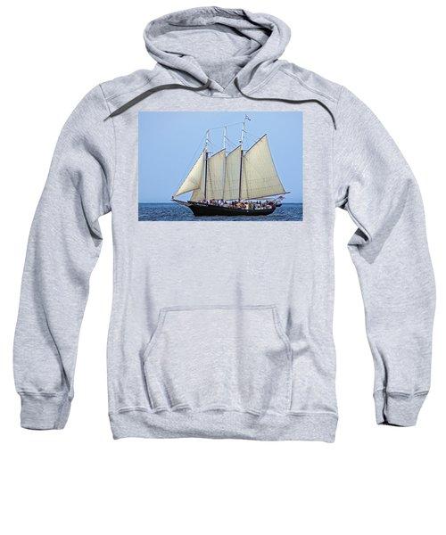 Schooner Alliance Sweatshirt