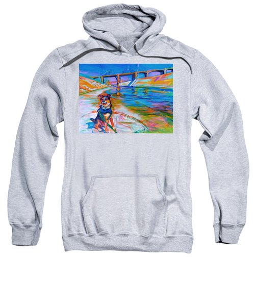Scout The River Guard Sweatshirt