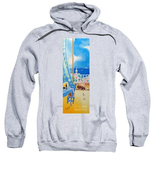 Sea Breeze Sweatshirt