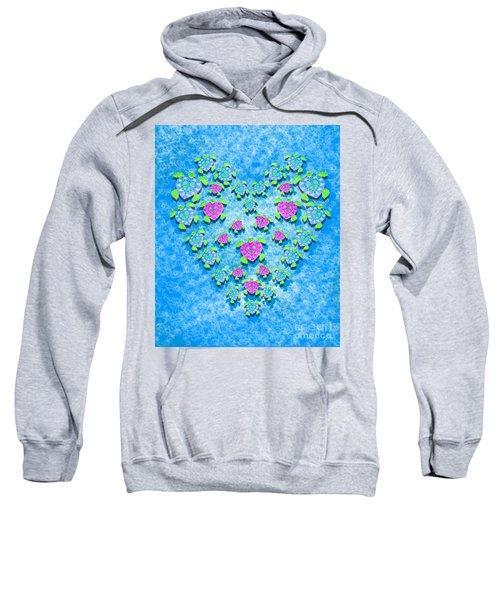 Sea Turtle Love Sweatshirt