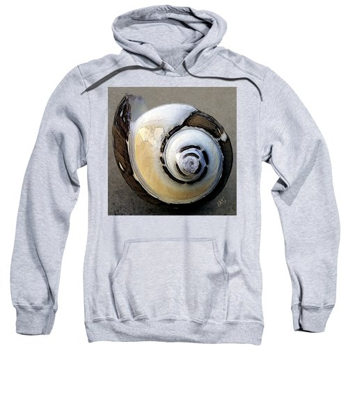 Seashells Spectacular No 3 Sweatshirt