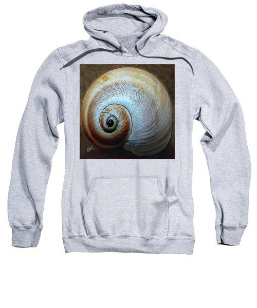 Seashells Spectacular No 36 Sweatshirt