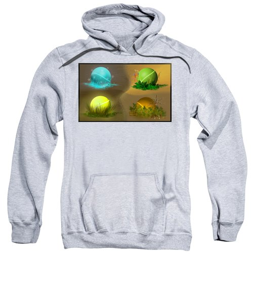 Seasons Sweatshirt