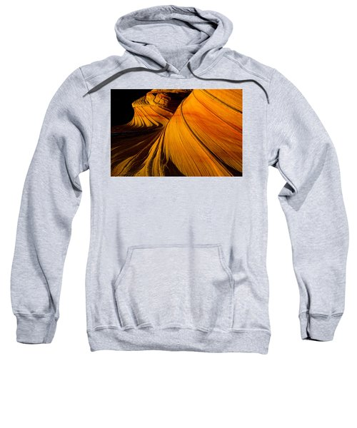 Second Wave Sweatshirt