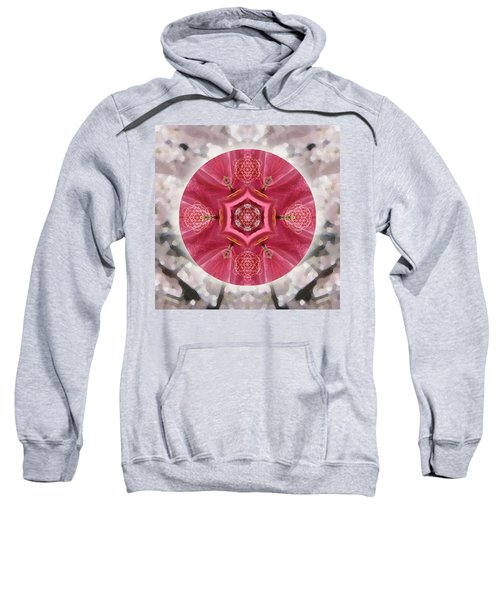 Seeds Of Transformation Sweatshirt