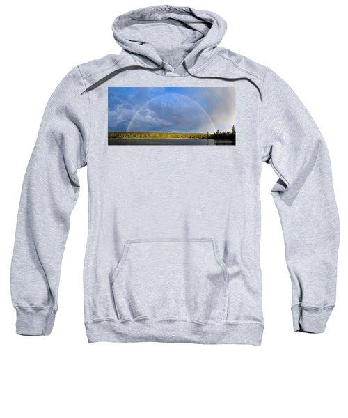 Serendipity Sweatshirt
