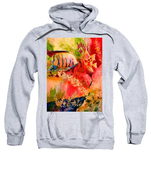Severums And Angels  Sweatshirt