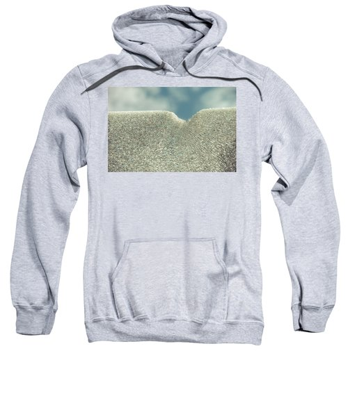 Shattered Summer Day Sweatshirt
