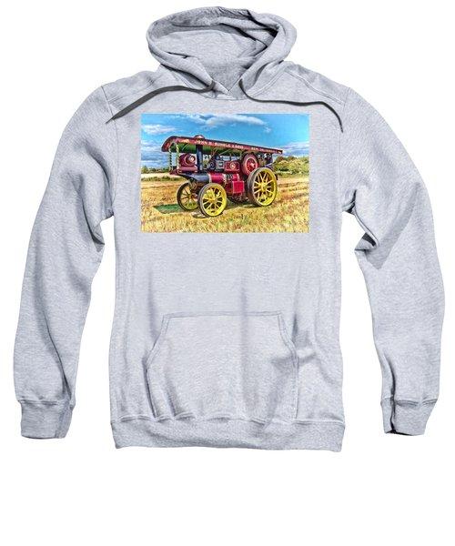 Showmans Engine Sweatshirt