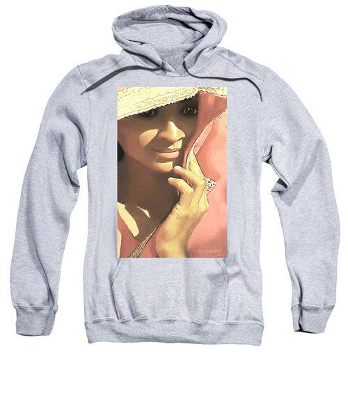 Shy Sweatshirt