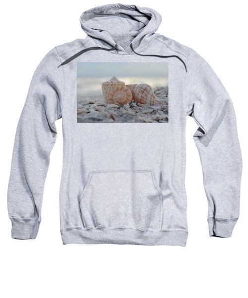 Simplicity And Solitude Sweatshirt
