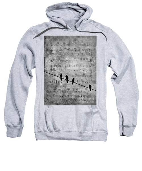 Sing A Song Of Sixpence Sweatshirt