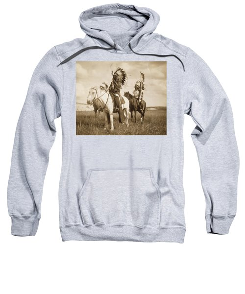 Sioux Chiefs  Sweatshirt