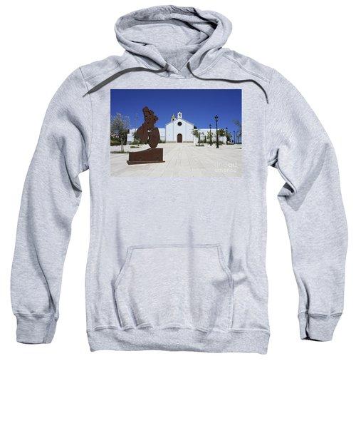 Sitges Spain Sweatshirt