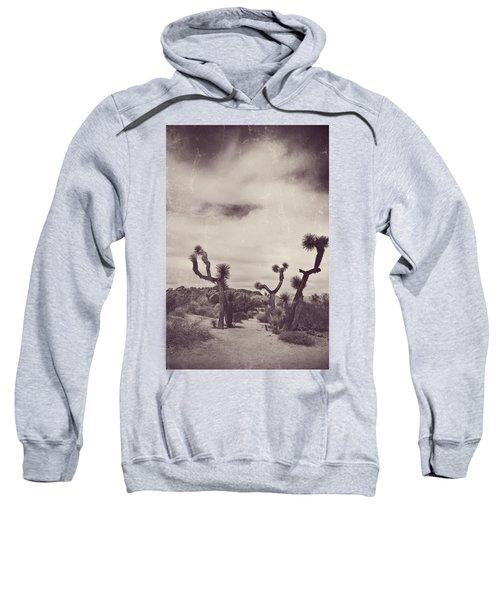 Skies May Fall Sweatshirt