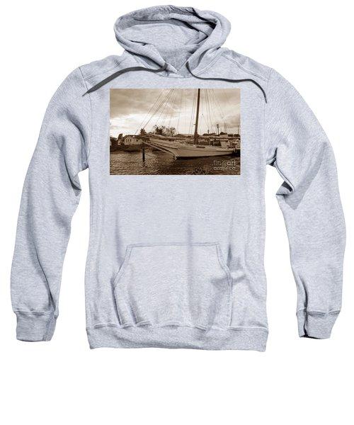 Skipjack In Port Sweatshirt