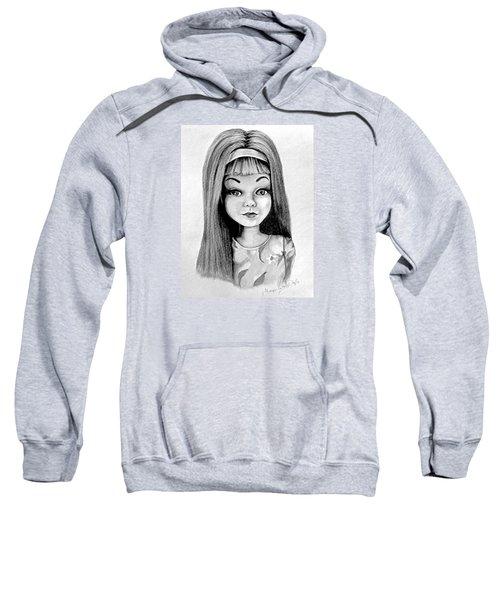 Skipper Barbie Sweatshirt