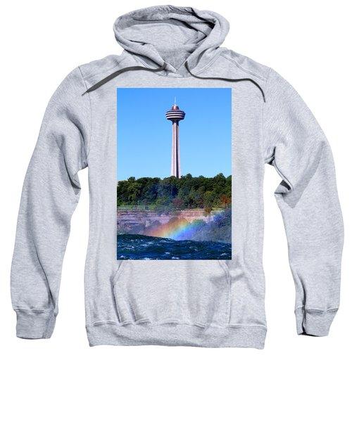 Skylon Tower Niagara Falls Sweatshirt