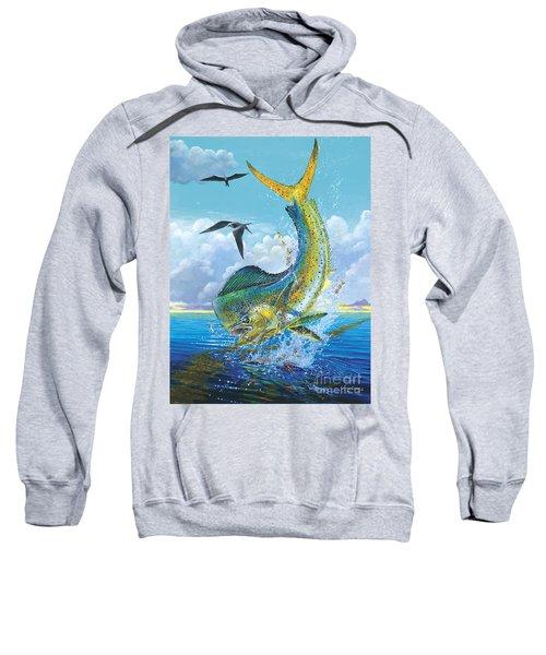 Slammer Off0017 Sweatshirt