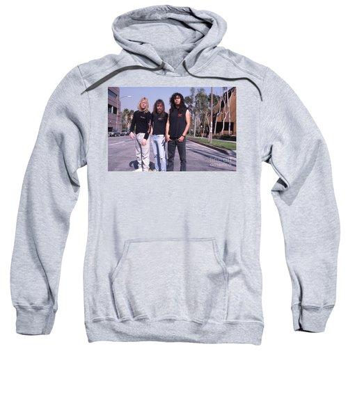 Slayer 03 Sweatshirt