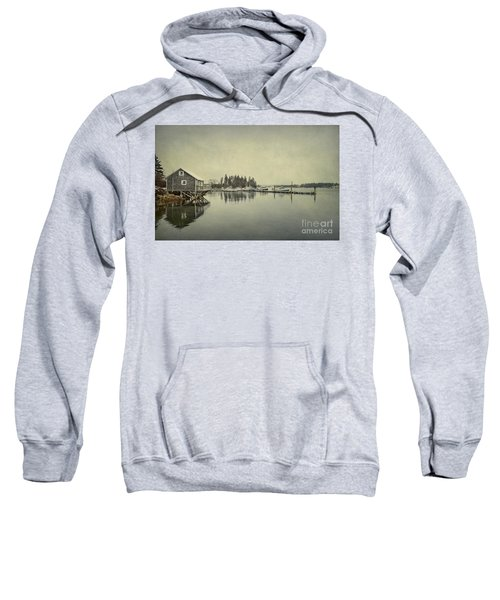 Sleepy Shores Sweatshirt
