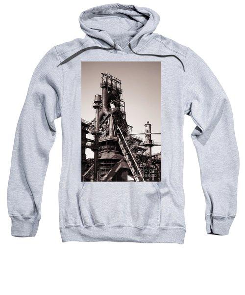 Smelting Furnace Sweatshirt