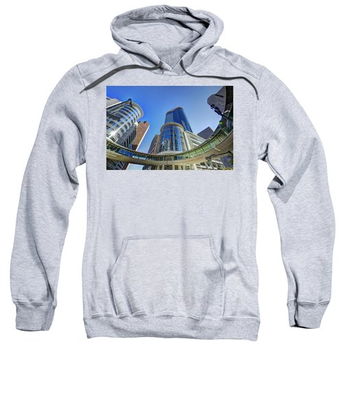 Smith Street Circle Sweatshirt